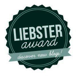 Liebster blog award Russia Россия